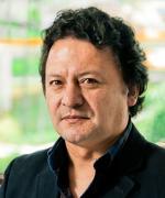 Edgar Patiño