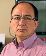 Orlando Durán