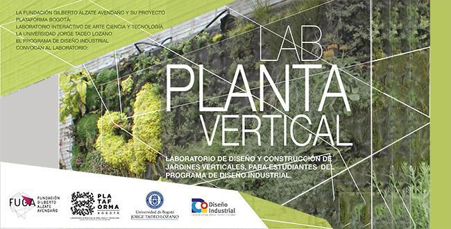 Laboratorio de dise o y construcci n de jardines for Programa diseno de jardines
