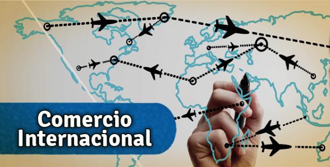 Por qu estudiar comercio internacional en la tadeo for Comercio exterior que es
