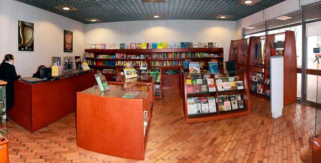 Noticias rcn destac la tienda tade sta como la librer a de la semana universidad de bogot - Almacen de libreria ...