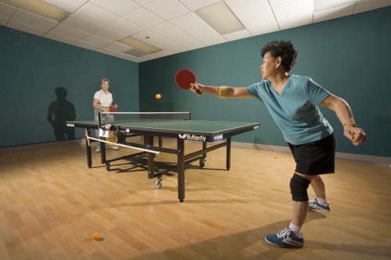 Tenis de mesa torneo interuniversitario de la amistad con china eliminatoria festival - Torneo tenis de mesa ...