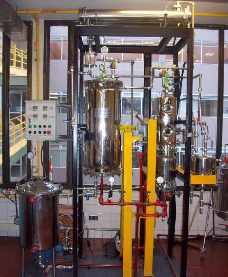Biomateriales y Nanotecnología en el futuro de la Ingeniería Química