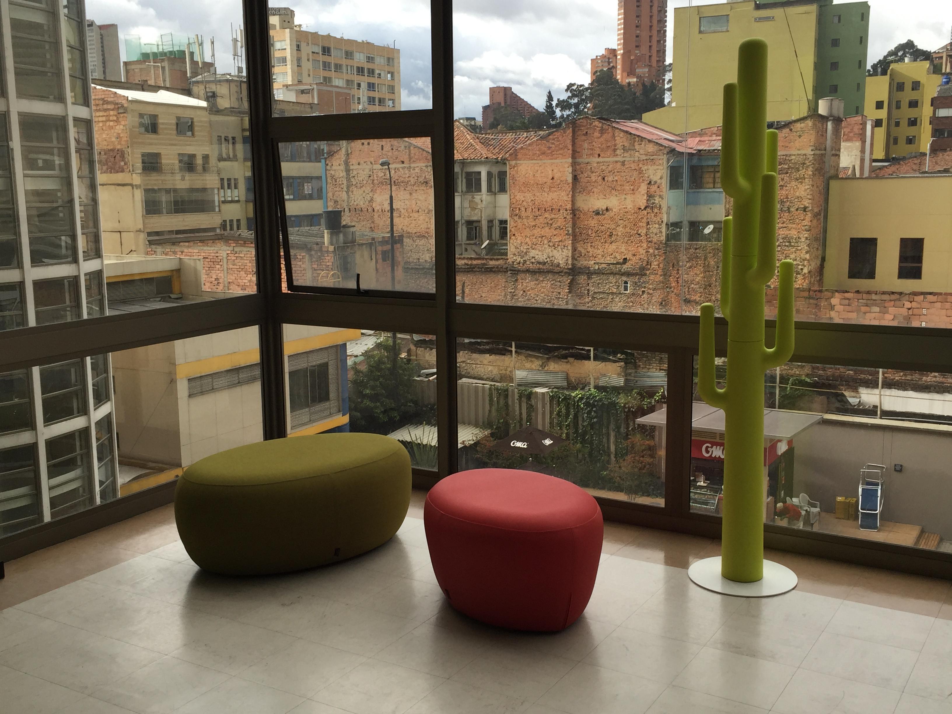 Proyecto Espacios Educadores Fuera Del Aula Universidad De  # Muebles Lozano Horario