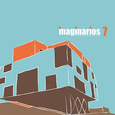 Portada Imaginarios 7