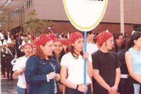 Participación del programa de Ingeniería de Alimentos en Olimpiadas Tadeístas
