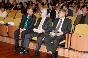 Antanas Mokus, Henry Jaramillo Mejía, Carlos Sánchez