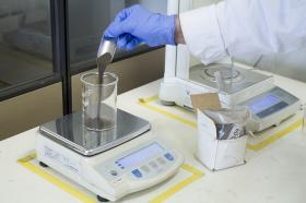 Análisis integral de muestras de suelo.