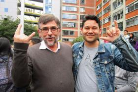 Fernando Locano, Diego Sanchéz
