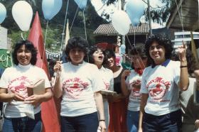 Olimpiadas Tadeístas de 1984