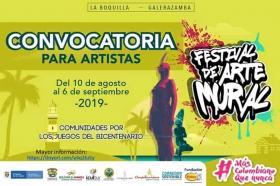 """Festival del Arte Mural"""