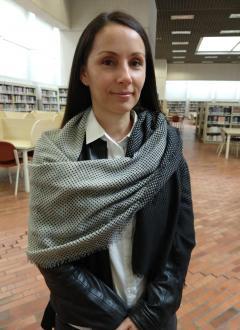Martha Gutiérrez