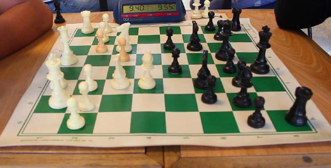 Resultado de imagen para entrenamiento ajedrez