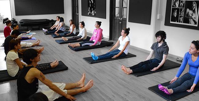 yoga jorge juan