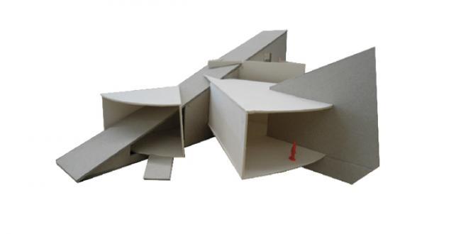 Taller introducci n al proyecto arquitect nico for Tecnicas de representacion arquitectonica pdf