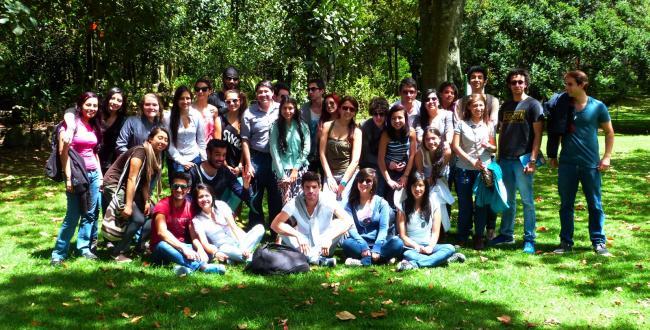 De las aulas al Jardín Botánico Jose Celestino Mutis | Universidad ...