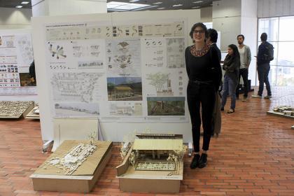 Entrega programa arquitectura universidad de bogot for Programas arquitectura