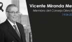 Vicente Miranda Melo