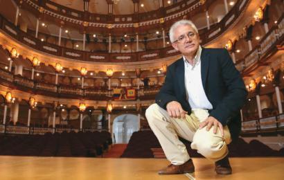 Antonio  Miscenà