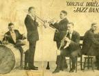 dixieland jazz band
