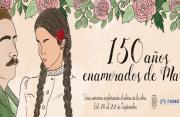 Homenaje a María de Jorge Isaacs